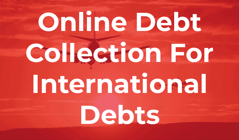Online Debt Collection - 1