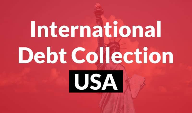 International Debt Collection USA - 3